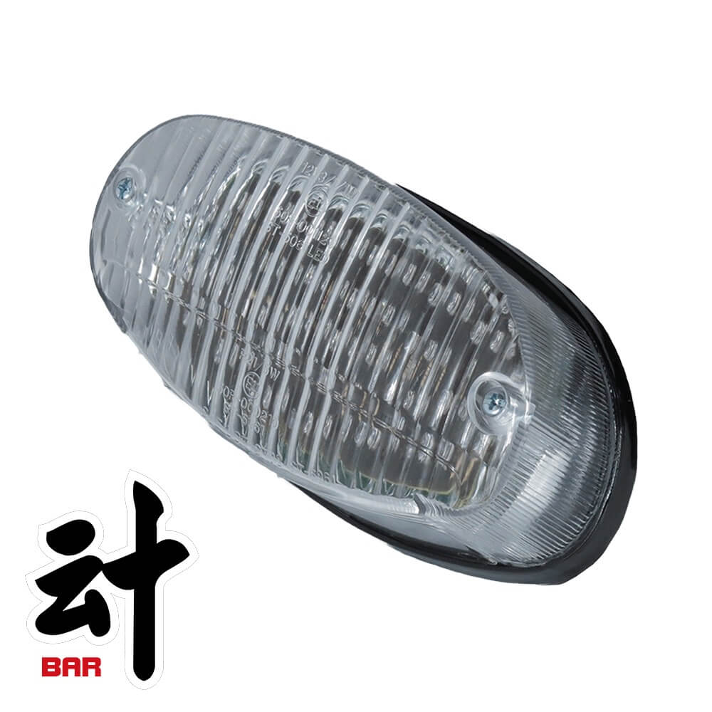 Scooter tail lamp for Yamaha 1100 XV400 Balius