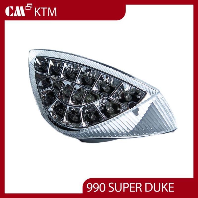 Motorcycle brake light for KTM Super Duke 990